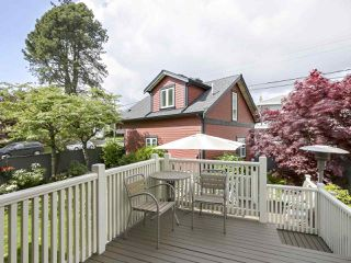 Photo 18: 1087 PARK Drive in Vancouver: South Granville House for sale (Vancouver West)  : MLS®# R2365410