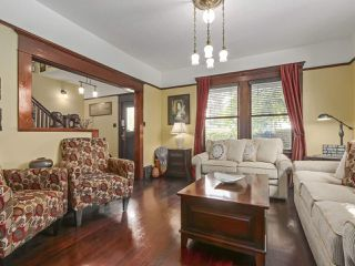 Photo 4: 1087 PARK Drive in Vancouver: South Granville House for sale (Vancouver West)  : MLS®# R2365410