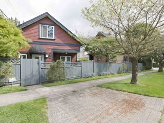 Photo 20: 1087 PARK Drive in Vancouver: South Granville House for sale (Vancouver West)  : MLS®# R2365410