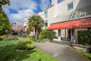 "Photo 1: 372 1440 GARDEN Place in Delta: Cliff Drive Condo for sale in ""THE CAMELIA"" (Tsawwassen)  : MLS®# R2366594"