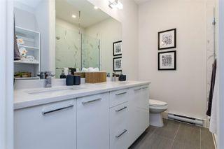 "Photo 16: 110 22315 122 Avenue in Maple Ridge: West Central Condo for sale in ""The Emerson"" : MLS®# R2366727"