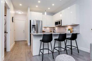 "Photo 3: 110 22315 122 Avenue in Maple Ridge: West Central Condo for sale in ""The Emerson"" : MLS®# R2366727"