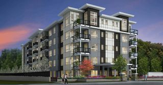 """Main Photo: 110 22315 122ND Avenue in Maple Ridge: West Central Condo for sale in """"The Emerson"""" : MLS®# R2366727"""
