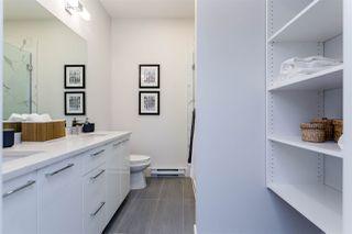 "Photo 17: 110 22315 122 Avenue in Maple Ridge: West Central Condo for sale in ""The Emerson"" : MLS®# R2366727"