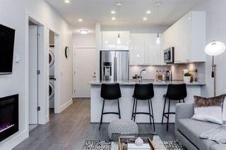 "Photo 4: 110 22315 122 Avenue in Maple Ridge: West Central Condo for sale in ""The Emerson"" : MLS®# R2366727"