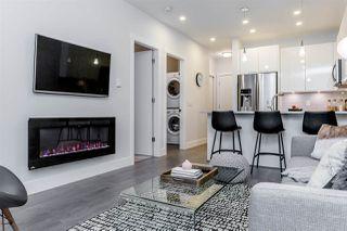 "Photo 7: 110 22315 122 Avenue in Maple Ridge: West Central Condo for sale in ""The Emerson"" : MLS®# R2366727"