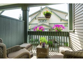 "Photo 19: 23 6050 166TH Street in Surrey: Cloverdale BC Townhouse for sale in ""WESTFIELD"" (Cloverdale)  : MLS®# R2365390"
