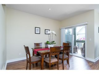 "Photo 5: 23 6050 166TH Street in Surrey: Cloverdale BC Townhouse for sale in ""WESTFIELD"" (Cloverdale)  : MLS®# R2365390"