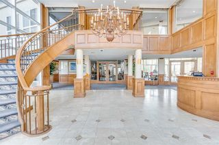 """Photo 2: 328 3098 GUILDFORD Way in Coquitlam: North Coquitlam Condo for sale in """"Marlborough House"""" : MLS®# R2367049"""