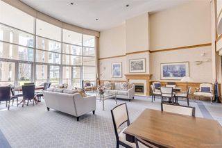 """Photo 16: 328 3098 GUILDFORD Way in Coquitlam: North Coquitlam Condo for sale in """"Marlborough House"""" : MLS®# R2367049"""