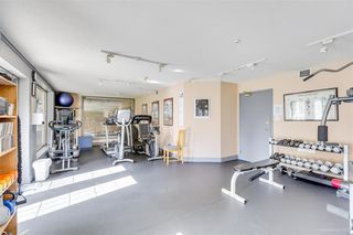 """Photo 18: 328 3098 GUILDFORD Way in Coquitlam: North Coquitlam Condo for sale in """"Marlborough House"""" : MLS®# R2367049"""