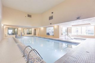 """Photo 19: 328 3098 GUILDFORD Way in Coquitlam: North Coquitlam Condo for sale in """"Marlborough House"""" : MLS®# R2367049"""