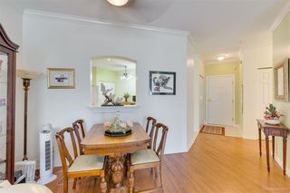 """Photo 8: 328 3098 GUILDFORD Way in Coquitlam: North Coquitlam Condo for sale in """"Marlborough House"""" : MLS®# R2367049"""