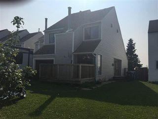 Main Photo: 11312 89A Street in Fort St. John: Fort St. John - City NE House 1/2 Duplex for sale (Fort St. John (Zone 60))  : MLS®# R2367133