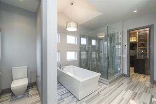 Photo 16: 4204 Westcliff Court in Edmonton: Zone 56 House for sale : MLS®# E4156485
