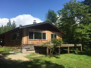 Main Photo: 5410 MILLS Road in Sechelt: Sechelt District House for sale (Sunshine Coast)  : MLS®# R2369834
