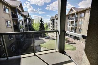 Photo 11: 313 279 Suder Greens Drive NW in Edmonton: Zone 58 Condo for sale : MLS®# E4157006
