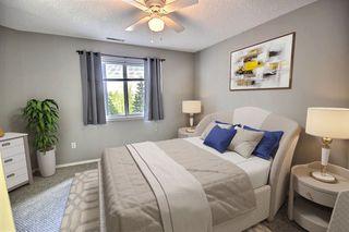 Photo 2: 313 279 Suder Greens Drive NW in Edmonton: Zone 58 Condo for sale : MLS®# E4157006