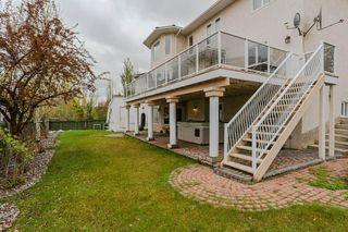 Photo 29: 1115 FALCONER Road in Edmonton: Zone 14 House for sale : MLS®# E4157538