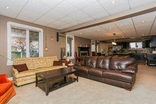 Photo 25: 1115 FALCONER Road in Edmonton: Zone 14 House for sale : MLS®# E4157538
