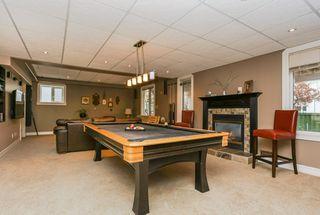 Photo 24: 1115 FALCONER Road in Edmonton: Zone 14 House for sale : MLS®# E4157538