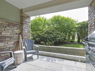 Photo 18: 110 15155 36 Avenue in Surrey: Morgan Creek Condo for sale (South Surrey White Rock)  : MLS®# R2371354