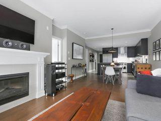 Photo 5: 110 15155 36 Avenue in Surrey: Morgan Creek Condo for sale (South Surrey White Rock)  : MLS®# R2371354