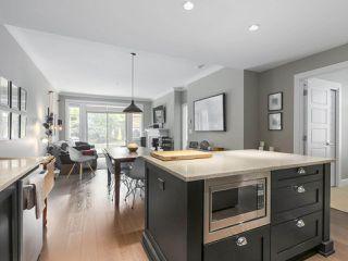 Photo 8: 110 15155 36 Avenue in Surrey: Morgan Creek Condo for sale (South Surrey White Rock)  : MLS®# R2371354
