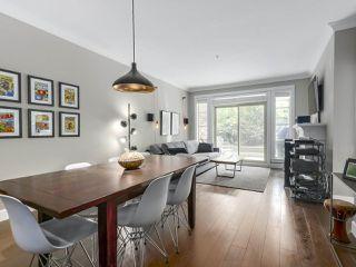 Photo 2: 110 15155 36 Avenue in Surrey: Morgan Creek Condo for sale (South Surrey White Rock)  : MLS®# R2371354