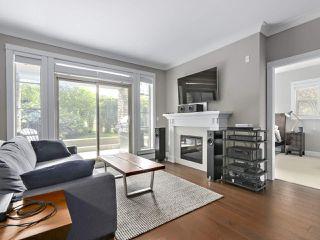 Photo 3: 110 15155 36 Avenue in Surrey: Morgan Creek Condo for sale (South Surrey White Rock)  : MLS®# R2371354