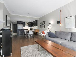 Photo 4: 110 15155 36 Avenue in Surrey: Morgan Creek Condo for sale (South Surrey White Rock)  : MLS®# R2371354