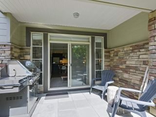 Photo 19: 110 15155 36 Avenue in Surrey: Morgan Creek Condo for sale (South Surrey White Rock)  : MLS®# R2371354