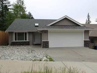 Photo 1: 82 Lenwood Rd in NANAIMO: Na Chase River House for sale (Nanaimo)  : MLS®# 815041