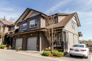 "Photo 2: 25 11176 GILKER HILL Road in Maple Ridge: Cottonwood MR Townhouse for sale in ""BLUE TREE HOMES"" : MLS®# R2372737"