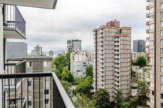 """Photo 18: 1204 1146 HARWOOD Street in Vancouver: West End VW Condo for sale in """"THE LAMPLIGHTER"""" (Vancouver West)  : MLS®# R2374402"""