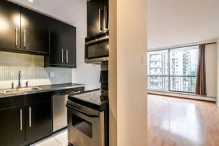 """Photo 8: 1204 1146 HARWOOD Street in Vancouver: West End VW Condo for sale in """"THE LAMPLIGHTER"""" (Vancouver West)  : MLS®# R2374402"""