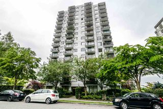 """Main Photo: 1204 1146 HARWOOD Street in Vancouver: West End VW Condo for sale in """"THE LAMPLIGHTER"""" (Vancouver West)  : MLS®# R2374402"""