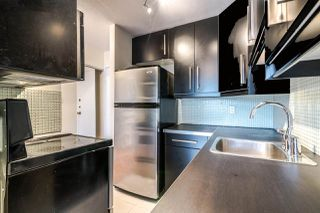 """Photo 5: 1204 1146 HARWOOD Street in Vancouver: West End VW Condo for sale in """"THE LAMPLIGHTER"""" (Vancouver West)  : MLS®# R2374402"""