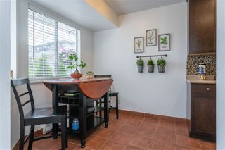 Photo 2: 117 5360 201 Street in Langley: Langley City Townhouse for sale : MLS®# R2374791