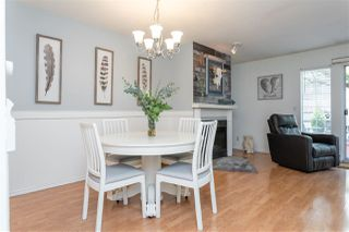 Photo 6: 117 5360 201 Street in Langley: Langley City Townhouse for sale : MLS®# R2374791