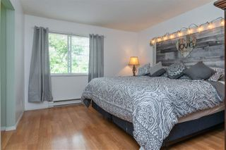 Photo 14: 117 5360 201 Street in Langley: Langley City Townhouse for sale : MLS®# R2374791