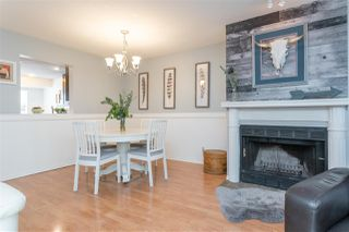 Photo 7: 117 5360 201 Street in Langley: Langley City Townhouse for sale : MLS®# R2374791