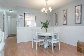 Photo 5: 117 5360 201 Street in Langley: Langley City Townhouse for sale : MLS®# R2374791