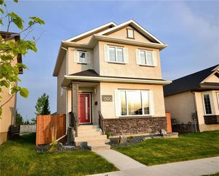 Main Photo: 1390 Concordia Avenue East in Winnipeg: Bridgewood Estates Residential for sale (3J)  : MLS®# 1914470