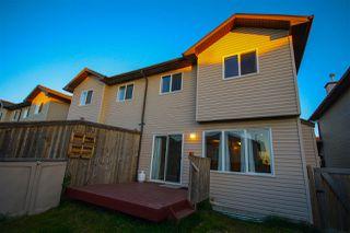 Photo 26: 23 Meridian Loop: Stony Plain House Half Duplex for sale : MLS®# E4160445