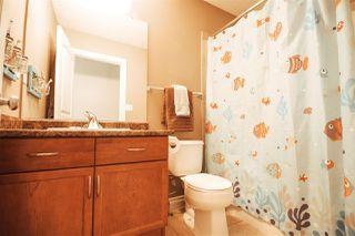 Photo 21: 23 Meridian Loop: Stony Plain House Half Duplex for sale : MLS®# E4160445