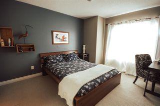 Photo 16: 23 Meridian Loop: Stony Plain House Half Duplex for sale : MLS®# E4160445