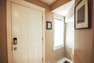 Photo 3: 23 Meridian Loop: Stony Plain House Half Duplex for sale : MLS®# E4160445