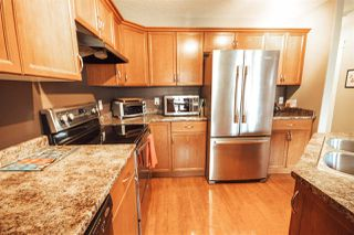 Photo 10: 23 Meridian Loop: Stony Plain House Half Duplex for sale : MLS®# E4160445