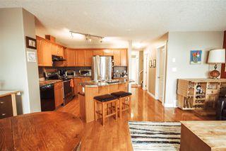 Photo 8: 23 Meridian Loop: Stony Plain House Half Duplex for sale : MLS®# E4160445